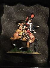 King & Country NA066 French Artillery Officer  Napoleonic