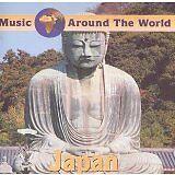 MUSIC AROUND THE WORLD - Japan - CD Album