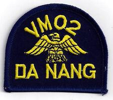 VMO-2 DA NANG HAT PATCH OV-10 BRONCO US MARINES VIETNAM MCAS Futenma MAGNUM PI