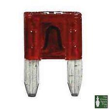 Durite - Mini-Flachsicherung rot 10 Ampere BX200 - 3-372-10