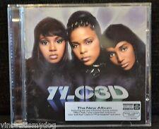 TLC - 3D (CD 2003)