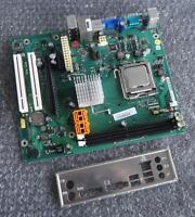 Fujitsu Esprimo P2550 D2950-A11 GS 2 Socket 775 / LGA775 Motherboard with I/O BP