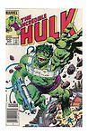 The Incredible Hulk #289 (Nov 1983, Marvel)
