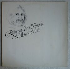 LP REIN VAN DEN BROEK MELLOW MUTE HOLLAND 1978 NM TOOTS THIELEMANS EKSEPTION