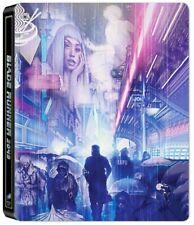 Steelbook Blade Runner DVDs & Blu-rays