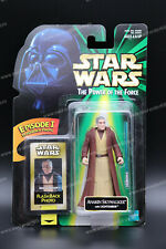 Anakin Skywalker Star Wars Power Of The Force 2 1999 Box