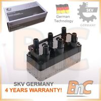 GENUINE SKV GERMANY HEAVY DUTY IGNITION COIL FOR MERCEDES-BENZ VW FORD