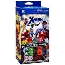 Marvel Dice Masters Uncanny X-men Starter Set. Wizkids. Delivery