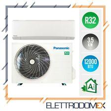 Climatizzatore MonoSplit Panasonic Etherea Wi-Fi Gas R32 - 12000 BTU