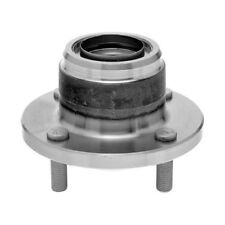 Rear Hub Bearing Assembly Ford Focus With Rear Disc Brake Only, NOT for Drum