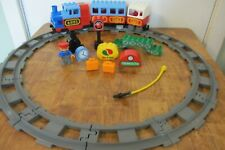 Lego Duplo Track System My First Train Set 10507 Electric Motor Engine