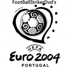 2004 UEFA Euro Film on DVD