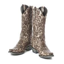 "NEW Old Gringo Nadia 13"" Snip Toe Cowboy Western Boots Milk L1642-5 7/ 7.5 $498"