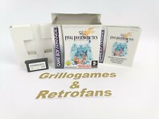 "Nintendo Gameboy Advance Spiel "" Final Fantasy Tactics Advance "" GBA | Ovp"