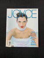 Joyce Paris Fashion Magazine February 1999 French Fashion
