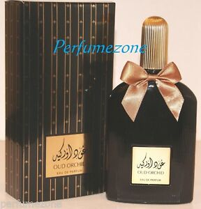 Oud Orchid Brand new Arabian Perfume Very nice Smell Men's perefume 100ml