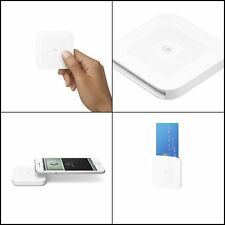 Square Contactless and Chip Reader Pos Point Of Sale Emv Cards Apple Android Pay