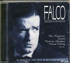 FALCO - Helden von Heute  CD 2001