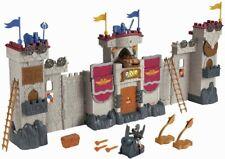 castello castle chateau schloss castillo playset imaginext fisher price ok X7284