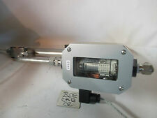 Omega SCFM  In-Line Air Heater OMEGA FLMG-12012AL-R1 FLOW METER