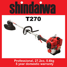 Shindaiwa T270 Straight Shaft Trimmer-SAVE $50.00