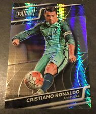 2016 Panini National VIP Gold Party Cristiano Ronaldo Pulsar Prizm