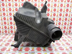 2007-2012 07 08 09 10 11 12 NISSAN SENTRA 2.0L AIR CLEANER BOX HOUSING OEM