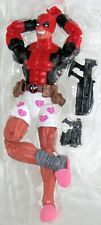Marvel Legends Deadpool in Boxers Loose (No Sauron BAF Piece) In Stock