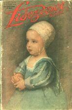 Livre revue ancienne Lisez-moi  1949 no 72 Noël  book