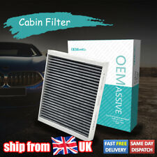 Activated Carbon Cabin Pollen Filter For Opel Insignia Astra Zafira Cadillac SRX