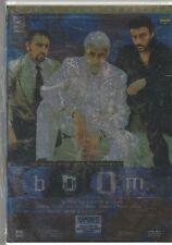 Boom - Amitabh bachchan  [Dvd ]  1st Edition WEG  Released