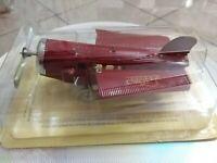 GIOCO IN LATTA Aereo Junkers 1931 Anni 60 Made in Japan da collezione NUOVO.
