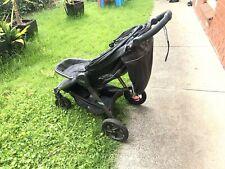 Britax baby handle stroller