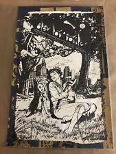 Faile - De La Faile - Art Print - 150 Series