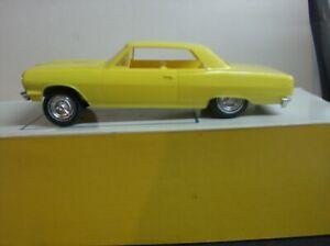 1964 Chevelle Malibu SS built kit