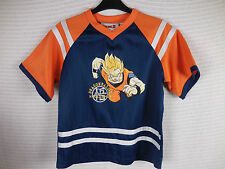Vintage Dragonball Z Youth Sz 12 Shirt Anime Graphic Video Game Dragon Ball 2000