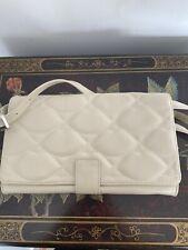 Lulu Guinness Handbag Shoulder Bag And Clutch