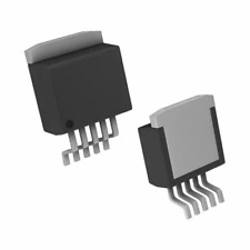 1 Pcs National Semiconductor Lm2596s 50 Lm2596s 5 To 263 5 Original