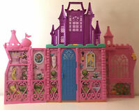 Disney Princess Pop Up Palace 2017