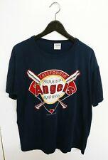 Vtg 1989 California Angels Starter Made in USA MLB T-Shirt Size (XL)
