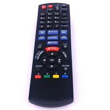 Remote Control for Panasonic Blu-Ray DVD DMP-BDT330 DMP-BD75IR6
