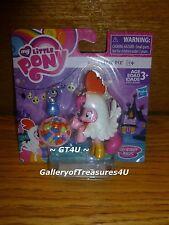 "My Little Pony Nightmare Night PINKIE PIE Chicken Costume Candy 2"" Mini Figure"