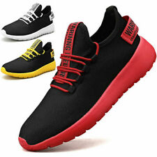 Men's Casual Shoes Outdoor Sports Running Jogging Walking Tennis Sneakers Gym