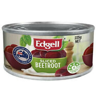 Edgell Sliced Beetroot 225gm