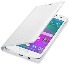 Custodia FLIP ORIGINALE SAMSUNG Galaxy a3 SM a300fu Mobile Cellulare Cover Originale