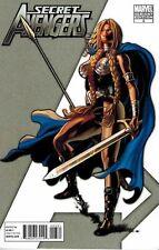 Secret Avengers #3 Variant Deadato Comic 2010 - Marvel Comics - Captain America