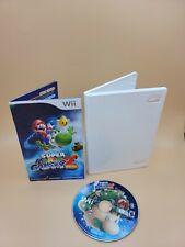 Super Mario Galaxy 2 (Nintendo Wii, 2010) Tested