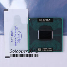 Free shipping Intel Core 2 Duo T9900 (SLGEE) CPU Processor 3.06 GHz