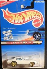 HOT WHEELS Street Beasts Stingray Mosc New Collector #560