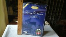 George H. Morris Talking Action Figure Equestrian Horse First Edition by Breyer